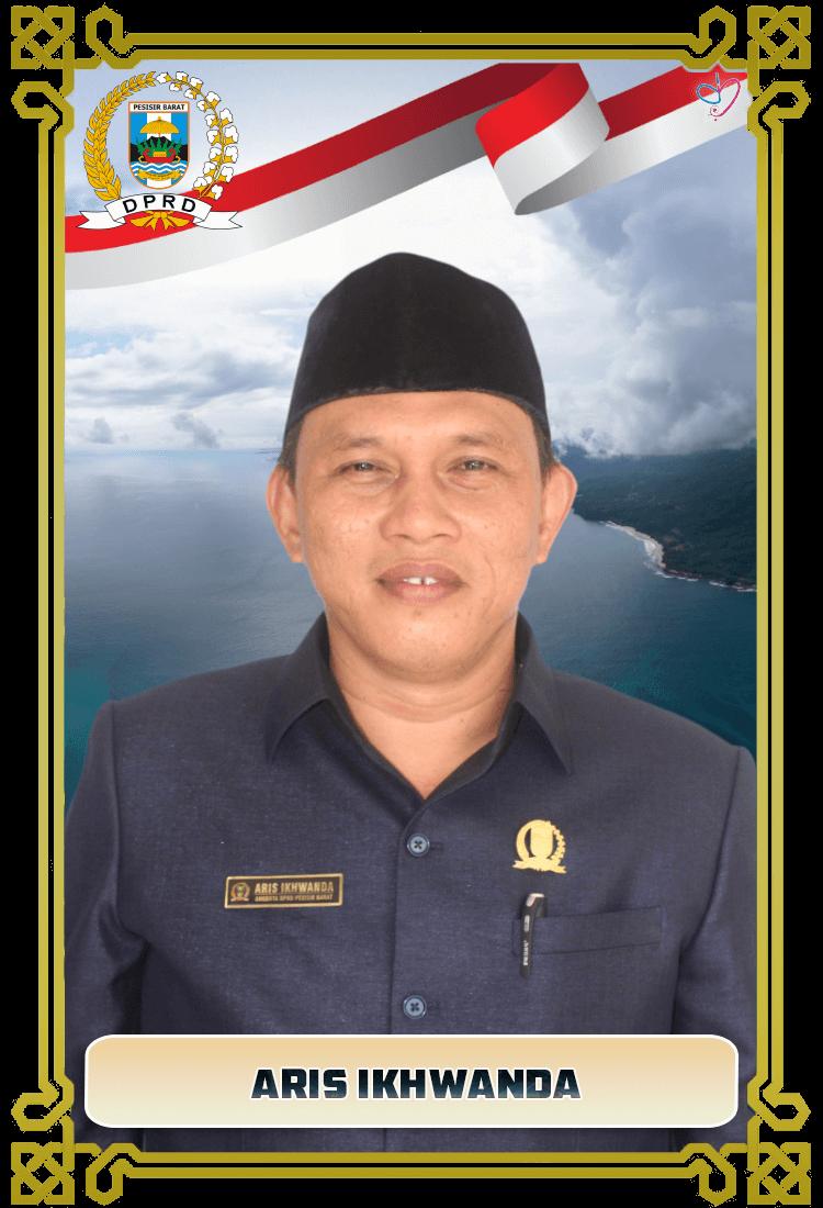 ARIS IKHWANDA